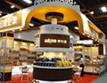 品皇咖啡總廠內部圖像